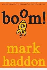 Boom! Kindle Edition