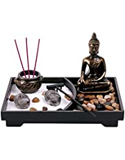 Thai Buddha Desktop Zen Garden