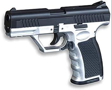 Pistola de Muelle Serie Pesada Mixta HFC