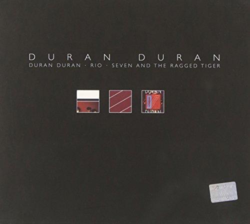 Duran Duran / Rio / Seven & the Ragged Tiger