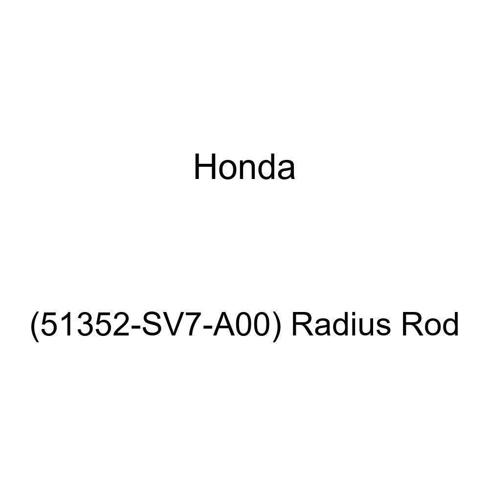 Radius Rod Genuine Honda 51352-SV7-A00