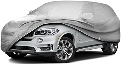CarsCover Custom Fit 2007-2019 BMW X5 Car Cover Reservation Duty SUV Max 52% OFF Heavy A