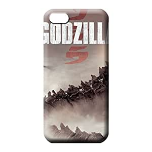 iphone 5 5s mobile phone carrying cases Shock Absorbent covers Perfect Design godzilla 2014
