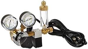 Milwaukee Instrumentos MA957 regulador de CO2