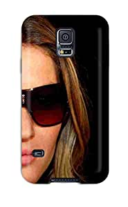 Premium Protection Gisele Bundchen Case Cover For Galaxy S5- Retail Packaging