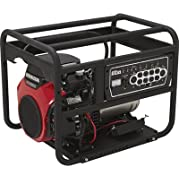NorthStar Portable Dual Fuel Generator - 10,000 Surge Watts, 9450 Rated Watts, Electric Start, EPA and CARB Compliant...