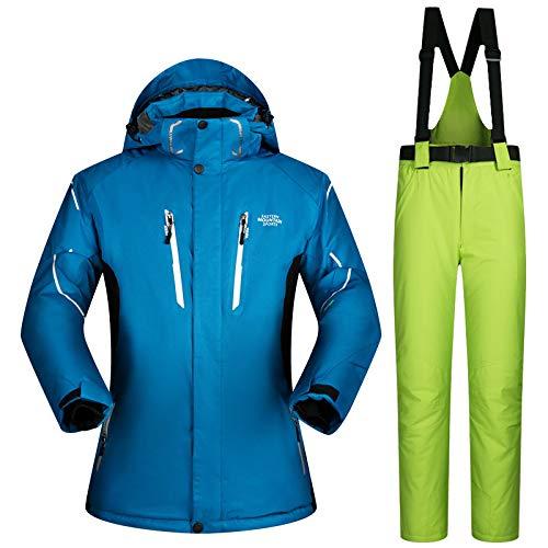 Pantalon Ski Pour Homme 2 De vent P Imperméable Coupe n0w8kOP