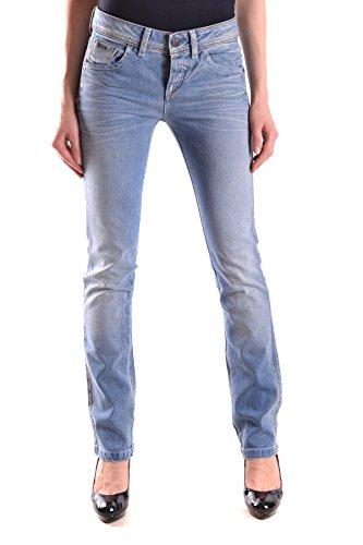 Coton Bleu Mcbi090007o Jeans Dekker Femme wOqpp