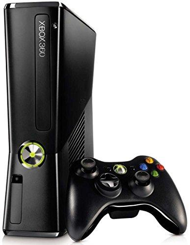 Xbox 360 with 320gb Internal Hd