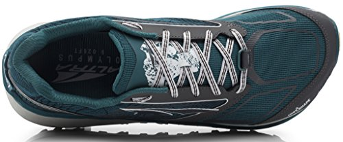 Altra AFM1859F Men's Olympus 3 Running Shoe, Green - 11.5 D(M) US by Altra (Image #3)