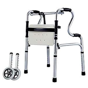 Amazon.com: Walkers Chunlan plegable se adapta a estilos ...