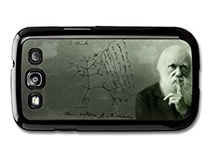 AMAF ? Accessories Charles Darwin Silence Tree of Life case for Samsung Galaxy S3