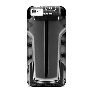 Defender Case For Iphone 5c, Audi Rs6 V10 Tfsi Pattern
