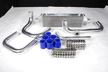 Godspeed Type L Turbo Intercooler 350-400hp Full Aluminum