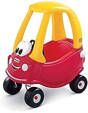 سيارة ركوب بنمط كوب صغيرة للاطفال من ليتل تايكس