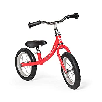 Image of Balance Bikes Burley MyKick, Balance Bike, Rubber, Non-Marking Tires - 2, 3, 4 Year Olds