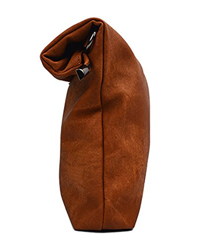 Women Shop Jean Fashion bag Bag Clutch Black For Casual �� Envelope 8RnFdxqP