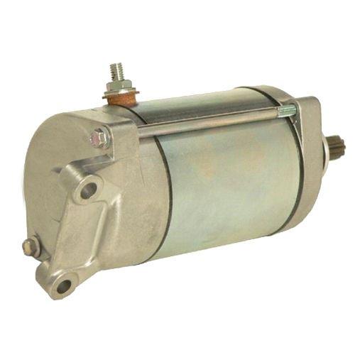 DB Electrical SMU0271 New DB Electrical Starter for Polaris ATV Sportsman Ranger 600 700 800 410-54040 18648 4010417 4011584 4012032 4013268 PA-106 464260 495739 49-5739 2-2509
