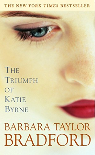 The Triumph of Katie Byrne: A Novel