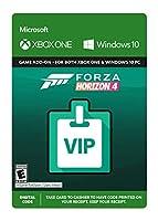 Forza Horizon 4: VIP Membership DLC - Xbox One [Digital Code]