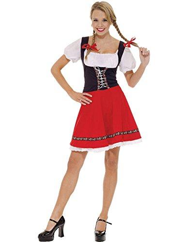 Heidi Costumes For Children - Orion Costumes Womens German Oktoberfest Bavarian