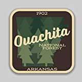 Brown County State Park Decal Sticker Explore Wanderlust Camping Hiking