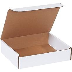 BOX USA BML872 Literature Mailers, 8