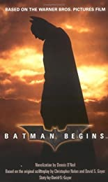 Batman Begins (TM)