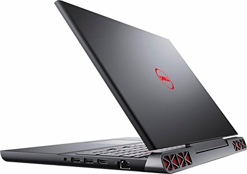 Dell Inspiron 15 7000 Series Gaming Edition 7567 15.6-Inch Full HD Screen Laptop - Intel Core i5-7300HQ, 1 TB Hybrid HDD… 4
