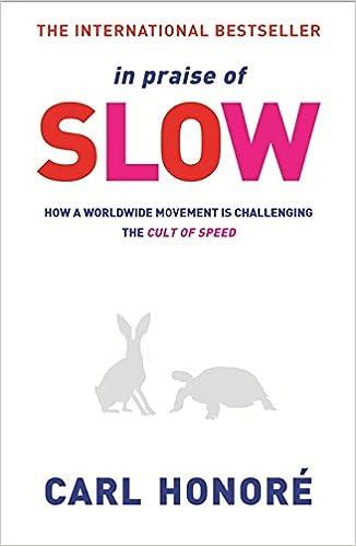 slowing down synonym