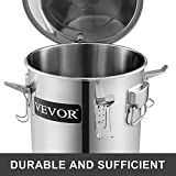 VEVOR Moonshine Still 9.6Gal/ 38L Stainless Steel