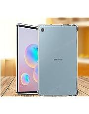 Capa Antishock Em Tpu Galaxy Tab S6 Lite De 10.4 P610 P615