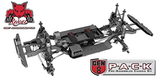 Redcat Racing GEN8 Pack (Pre-Assembled Chassis Kit)