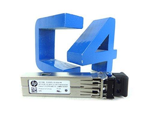 HP JD119B SFP Module, 1 x 1000Base-LX1