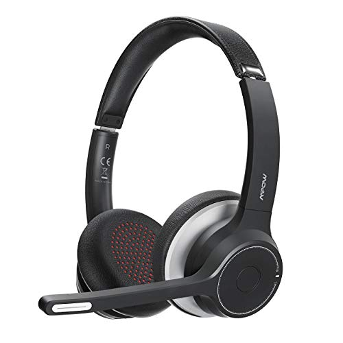Mpow Bluetooth Headset V5.0
