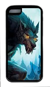 CSKFUWorld of Warcraft Case Cover for iphone 6 4.7 inch iphone 6 4.7 inch Case, Case For iphone 6 4.7 inch iphone 6 4.7 inch World of Warcraft, Diy iphone 6 4.7 inch iphone 6 4.7 inch Case By Popcustom