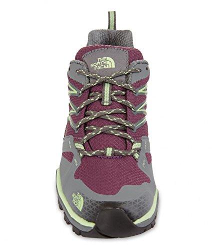 Fastpack Hedgehog Violet North black Green Face vert W Lite paradise Currant The Gtx Purple 4tdEq0xgw