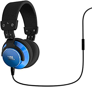 JBL BassLine Wired Headphones