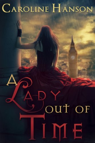 A Lady Out of Time: Helen Foster Book 1