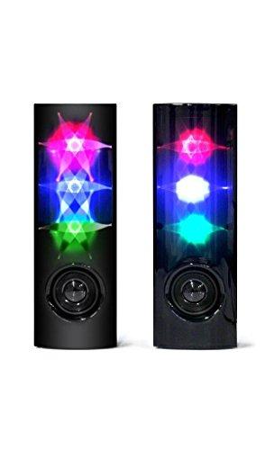 Lightahead Channel Speakers Speaker Compact