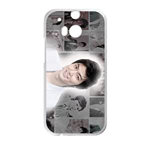 JIUJIU Lee Min Ho Cell Phone Case for HTC One M8