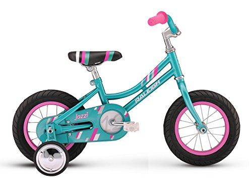 New 2017 Raleigh Jazzi 12 Complete Kids Bike