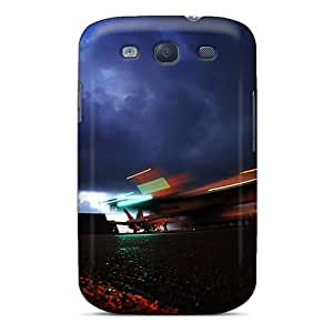 High Quality Wkn8262TIUq Low Launch Tpu Case For Galaxy S3