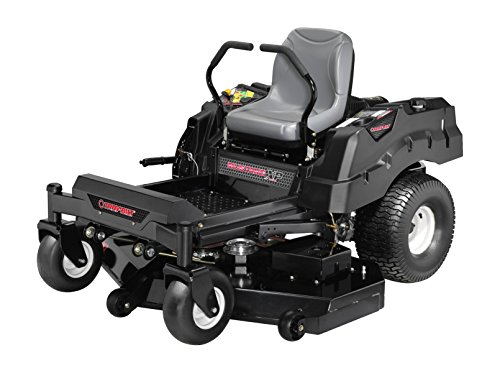 -Inch FAB Deck Zero Turn Mower (Zero Turn Mower)