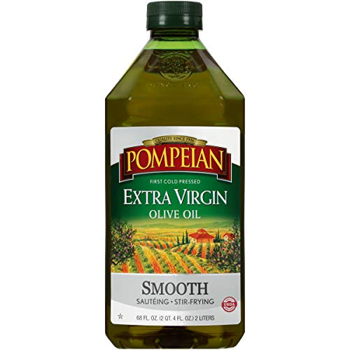 Pompeian Smooth Extra Virgin
