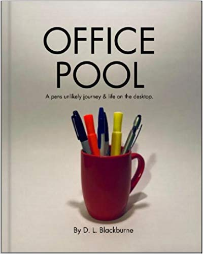 OFFICE POOL: Orientation by D. L. Blackburne