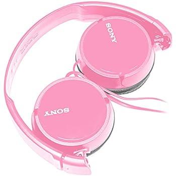 Amazon.com: Sony MDRZX100 Headphones (Black): Home Audio