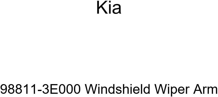 Kia 98811-3E000 Windshield Wiper Arm