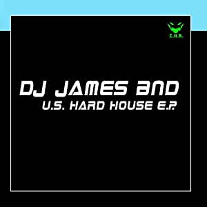 DJ James BND* James BND·And Bono Project - Black Ass
