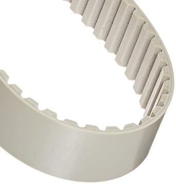 Gates AT10-780-32 Synchro-Power Polyurethane Belt, AT10 Pitch, 32mm Width, 78 Teeth, 780mm Pitch Length